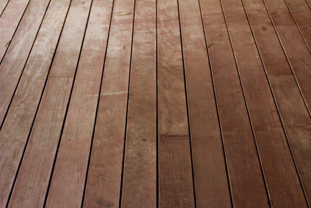 clean wood floor chem-dry